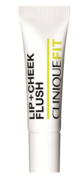 lip cheek flush