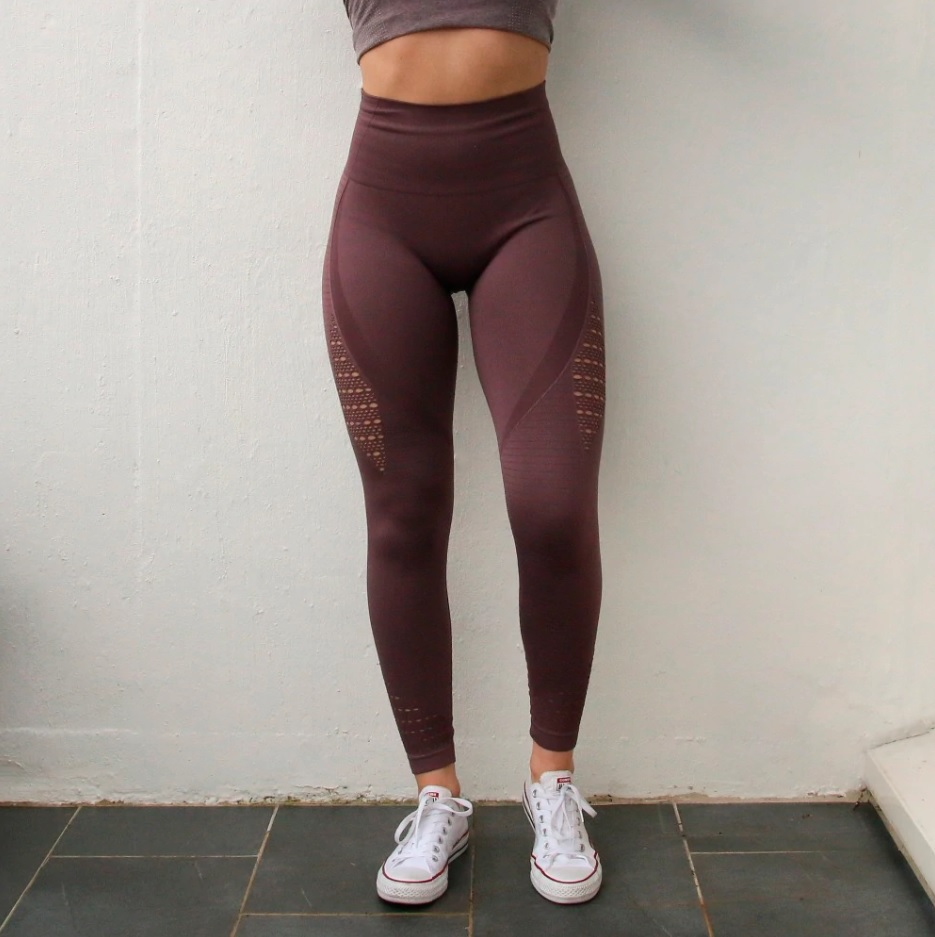 energy seamless legging